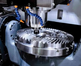Một số điều cần lưu ý trong cách sử dụng máy CNC