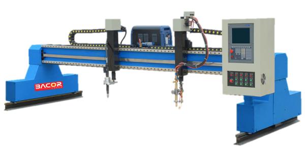 Máy cắt plasma CNC0