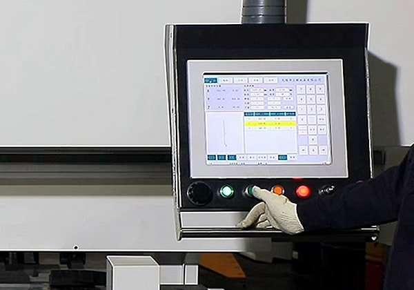 Máy bào đứng CNC BACOR