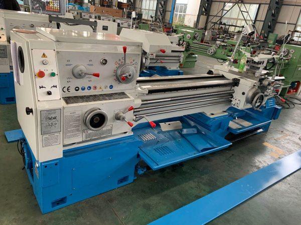 Máy tiện kim loại CNC0