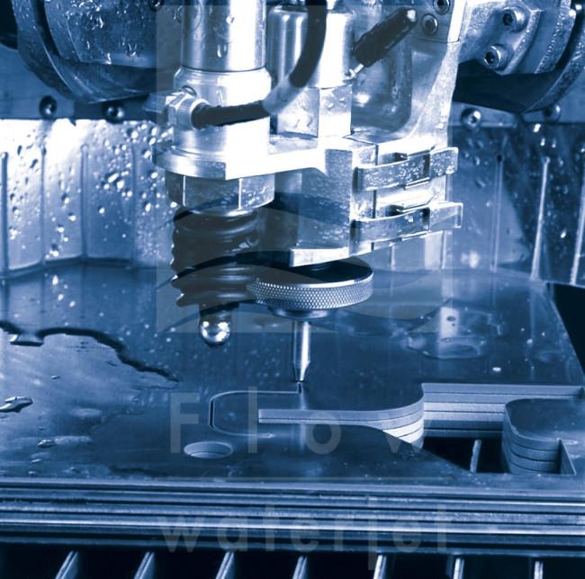 Linh kiện máy cắt tia nước