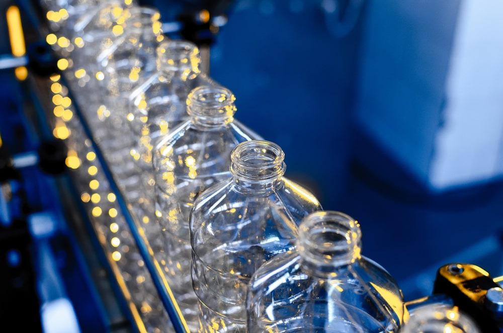 Giải pháp gia công nhựa