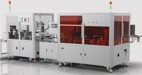 Máy sản xuất bộ kit xét nghiệm nhanh