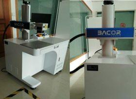 Máy in UV laser dùng in thông tin trên Cassette