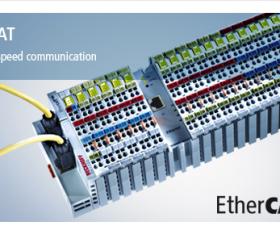 Giới thiệu công nghệ Ethercat